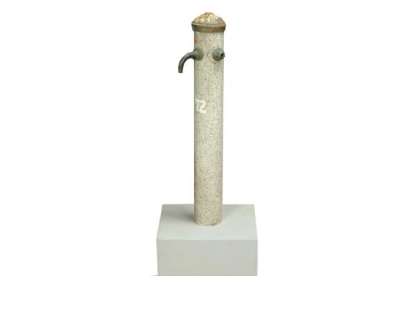 共用栓(非公開)